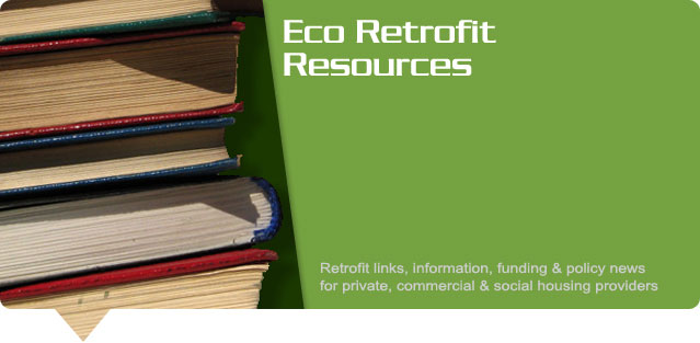 eco retrofit resources