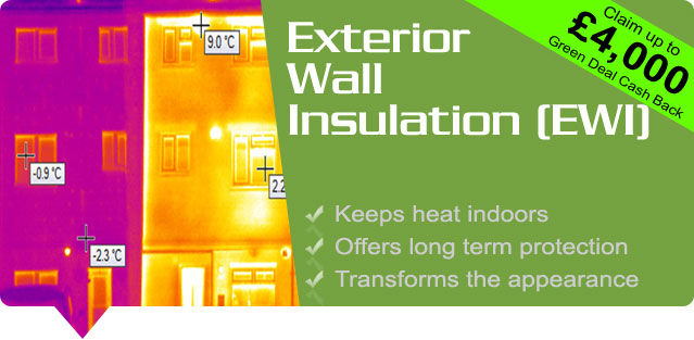 Complete Eco Retrofit We Help You Build Tight Ventilate Right