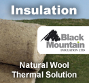 Sheeps Wool Insulation