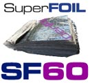 SF60 Multi-Foil Insulation
