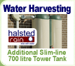 Extra 700 Litre Tower Tank